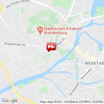 Hure Jessika in Brandenburg an der Havel , Escort