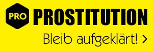 Prostituiertenschutzgesetz - Bleib aufgeklärt!