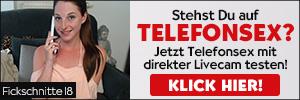 Livecam-Sex per Telefon