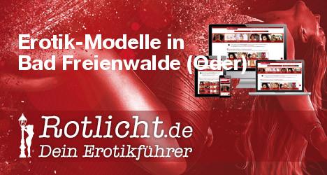 Prostituierte aus Bad Freienwalde (Oder)