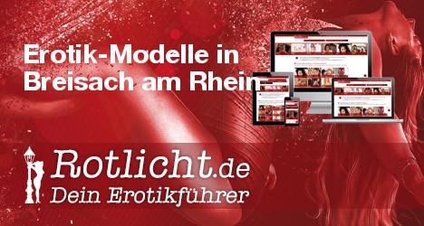Modelle Breisach am Rhein