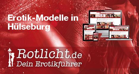 Huren in Hülseburg auf Rotlicht.de - Dein Erotikführer