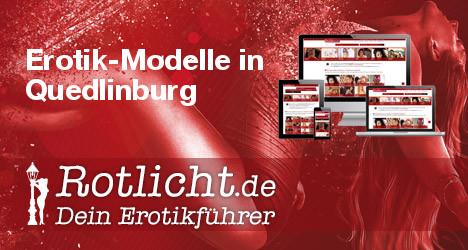 Strichmädchen Quedlinburg