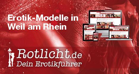 Prostituierte Weil am Rhein